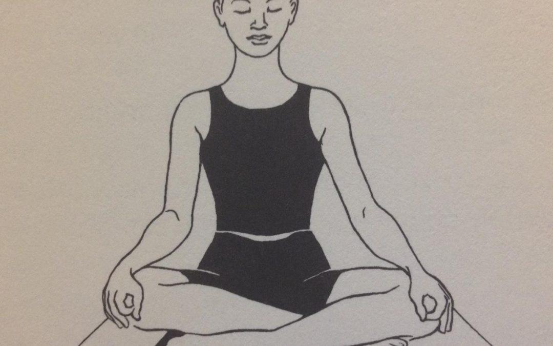 Ujjayi Pranayama: la respirazione calmante per eccellenza