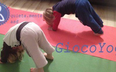 Yoga per bambini: ma di cosa si tratta?