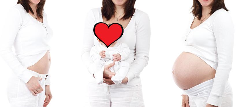Yoga in gravidanza: perché fa bene