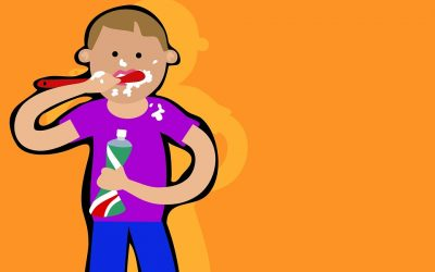 Fare Yoga mentre ci si lava i denti: la consapevolezza.