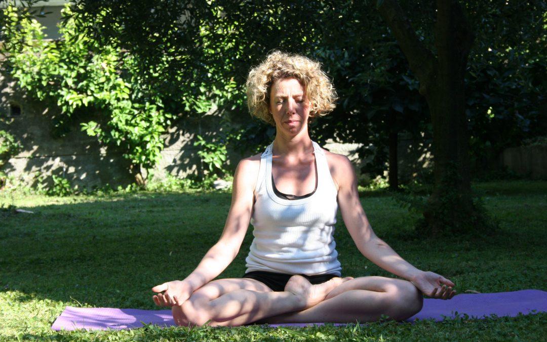 Introduzione alla meditazione: primo incontro
