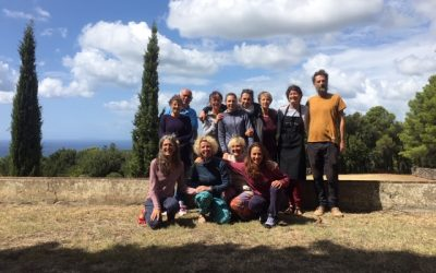 Seminario Yoga 'Fare Spazio', 6-8 settembre Nibbiaia