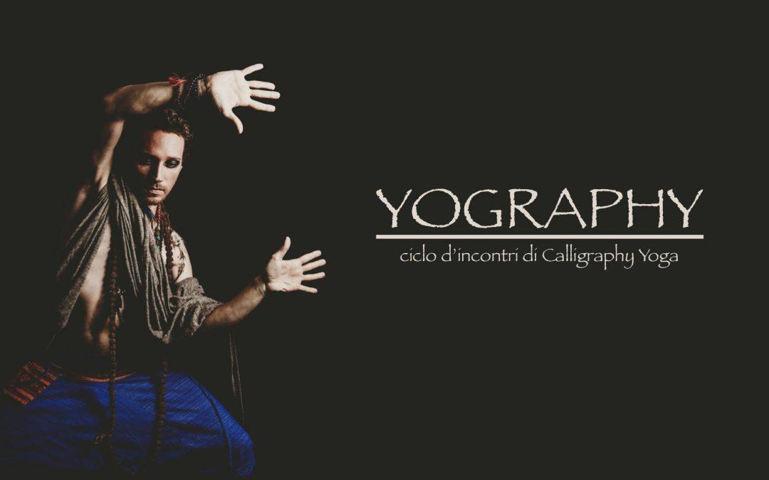Calligraphy Yoga: cos'è e dove praticarlo